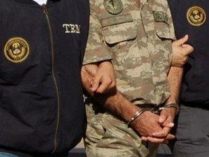 Ankara'da 241 asker daha tutuklandı