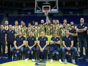 Nunnally Ve Ahmet Düverioğlu Fenerbahçe'de