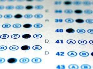 Fetö Hedefindeki Öğrencilere Iq Testi Yaptırmış