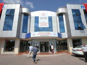 Sağlık Bakanlığına Devredilen Hastane Hizmete Girdi