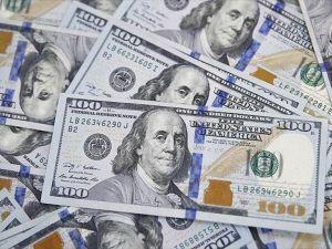 Vatandaş Dolardaki Darbeyi De Durdurdu