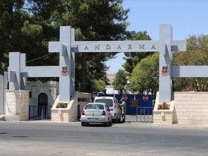 Şanlıurfa 20. Zırhlı Tugay Komutanlığı İle İl Jandarma Komutanlığında Arama Başlatıldı