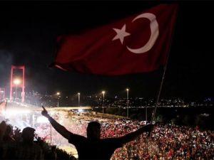 Murat Kekilli'den '15 Temmuz Marşı'