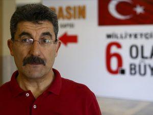 Mhp Çağrı Heyeti Üyesi Erel Fetö Soruşturmasında Gözaltına Alındı