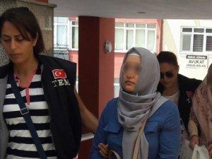 Gülen'in akrabası Kocaeli'de cemaat evlerini boşaltırken yakalandı