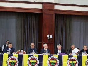 Fenerbahçe'de Divan Kurulu Toplantısı Yarın Yapılacak