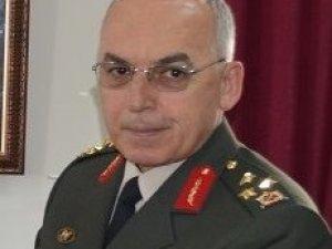 1. Ordu Komutanlığı'na Konyalı Paşa Atandı