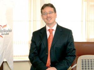 Cem Ali Aksoy istifa etti
