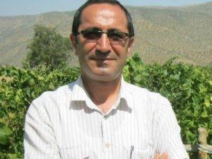 Mehmet Zengin, Beyşehir MYO Müdürlüğü'ne atandı