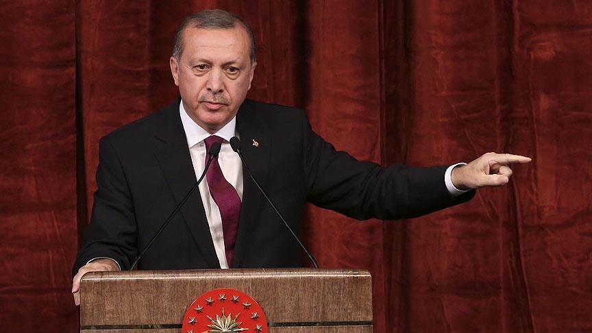 Erdoğan'dan AF çıktı: Herkesi affettim