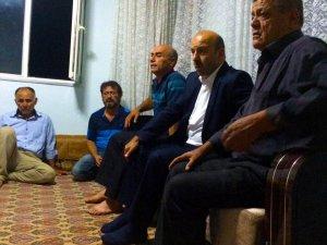 Konya'ya 2 Şehit Ateşi birden Düştü