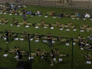 Cumhurbaşkanlığı Muhafız Alayı'nda Görevli 39 Asker Daha Tutuklandı