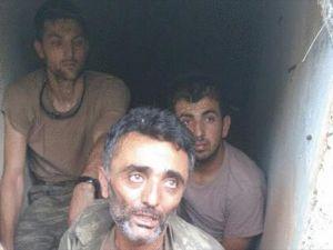 Muğla'da Yakalanan Darbeci 3 Asker Daha Adliyede