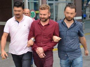 77 şüpheliden 20'si gözaltında