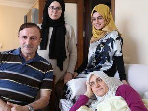 Aynı Aileden Üç Gazi
