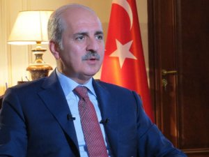 Başbakan Yardımcısı Numan Kurtulmuş: '15 Temmuz farkı'