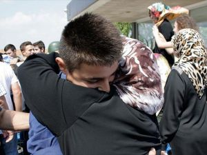 Kuleli Askeri Lisesi Öğrencileri Tahliye Edildi