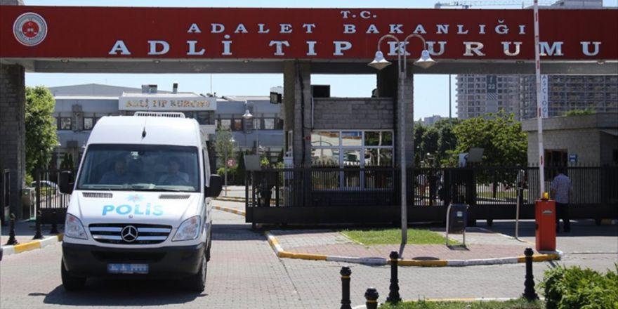 Adli Tıp'ta Fetö Operasyonu: 29 Gözaltı