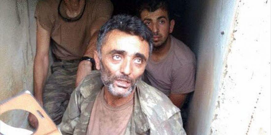 """Çiğli """"Üs İmamı"""" Kuzu Ve 2 Darbeci Asker Tutuklandı"""
