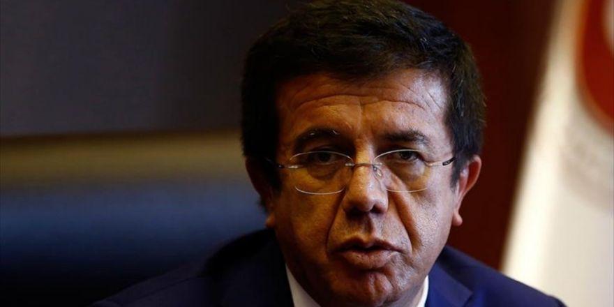 Ekonomi Bakanı Zeybekci: Dönem Sonuna Baktığımızda Bu Zararı Hissetmeyeceğiz