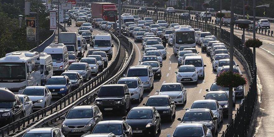Trafik Sigortasında Primlerin Düşürülmesi Mevzuat Hazırladık