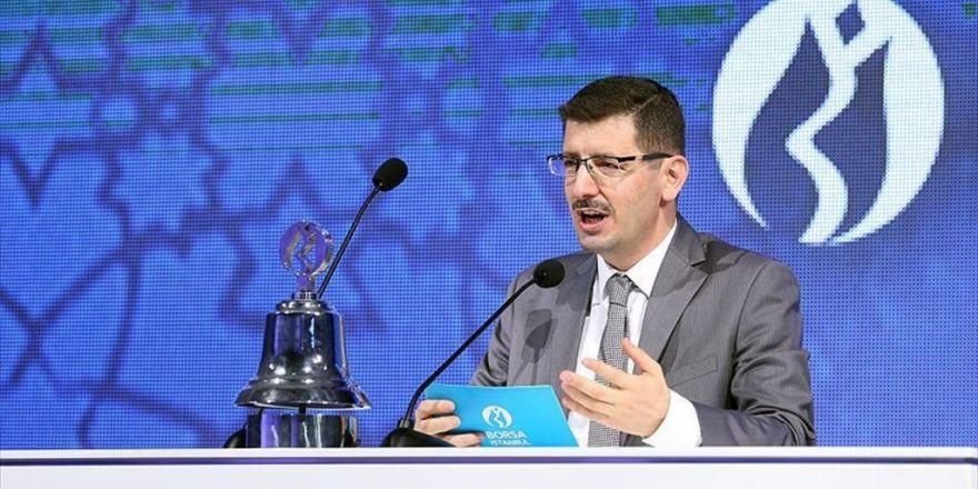 Borsa İstanbul Başkanı Karadağ Finans Masası'na Konuk Olacak