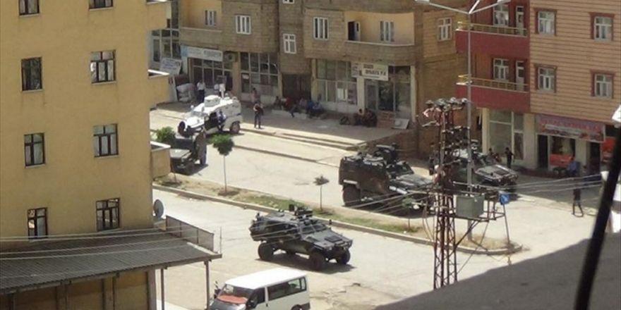 Hakkari'de Terör Saldırısı: 1 Şehit, 6 Yaralı