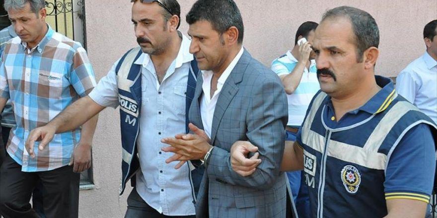 Boydak Holding Yöneticilerinden 3 Kişi Tutuklandı