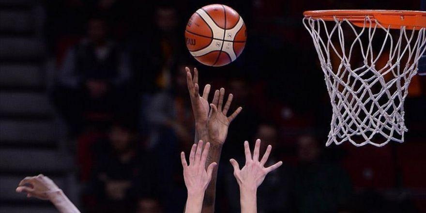 Basketbolda Fikstür Çekiliyor