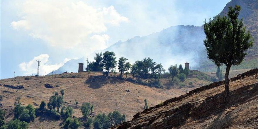 Tunceli'de Karakola Taciz Ateşi Açıldı