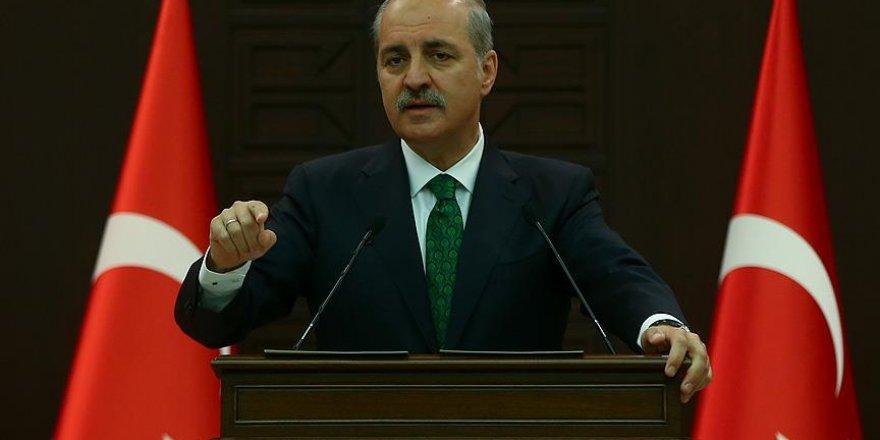 """""""7 Ağustos'taki miting Türkiye'nin mitingidir"""""""