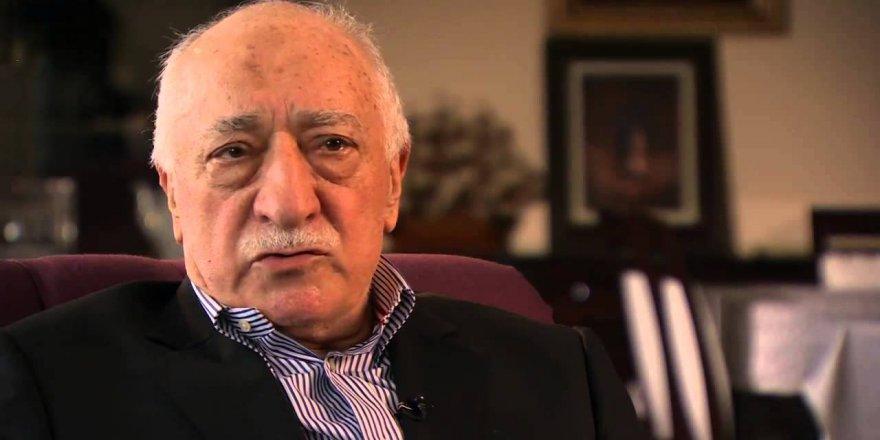 Teröristbaşı Gülen'den yine bir tehdit