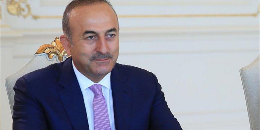 Dışişleri Bakanı Çavuşoğlu: Vize Serbestisi İçin Net Tarih Bekliyoruz