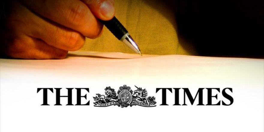 Fetö İngiliz Milletvekiline Türkiye Aleyhtarı Rapor İçin 455 Bin Tl Ödedi