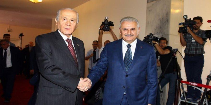 Ankara'da bir kritik görüşme daha!