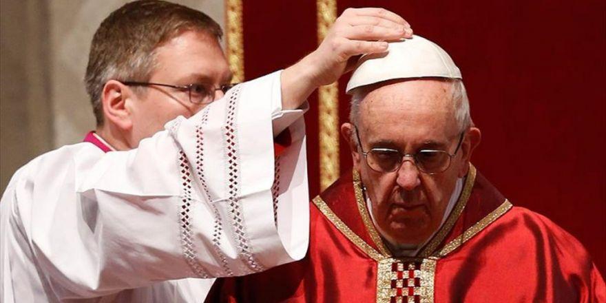 Papa Fetö'nün Darbe Girişiminden Emin Değilmiş