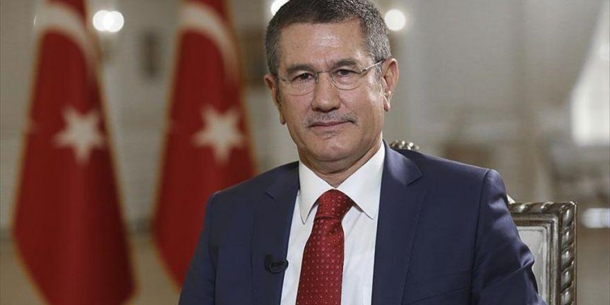 Başbakan Yardımcısı Canikli: Fetö Üyeleri Kamudan Temizlenecek
