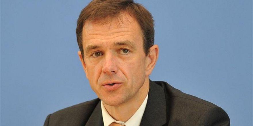 Almanya Dışişleri Bakanlığı: Türkiye İle Yoğun Diyalog İçinde Olmayı İstiyoruz