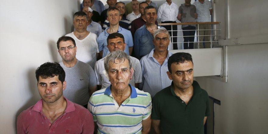Darbe toplantısı Konya'da yapılmış