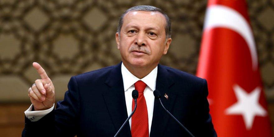 Erdoğan bugün yatırımcılarla bir araya geliyor!