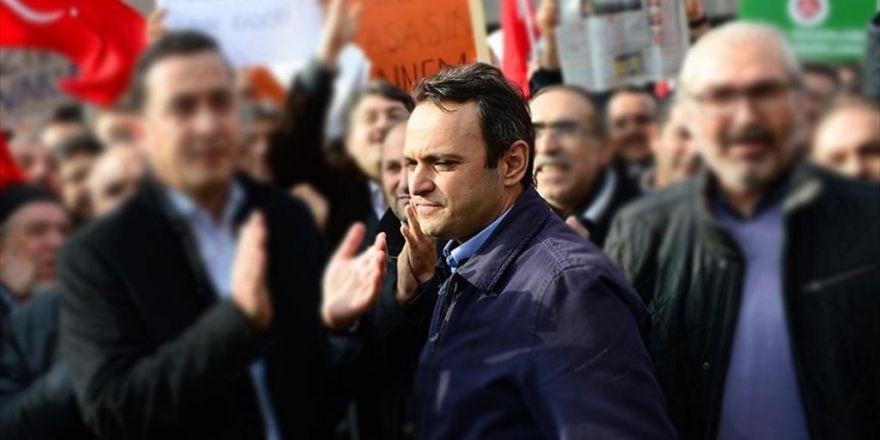 Fetö Soruşturmasında 49 Gazeteci, Gazete Yöneticisi Ve Çalışanı Firarda