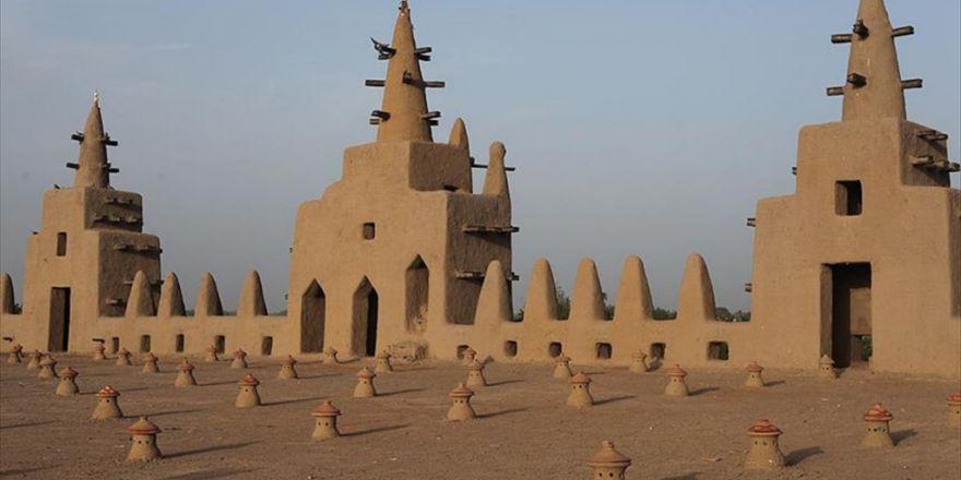 Afrika'daki Dünya Mirasları İçin 'Tehlike Çanları Çalıyor'