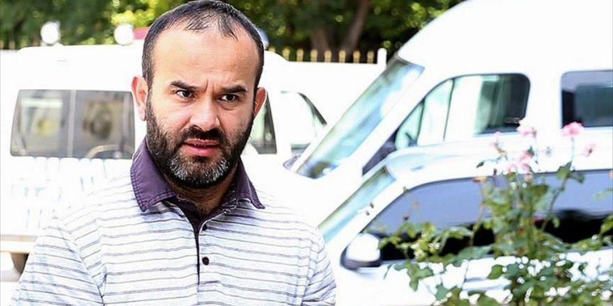 Fetö'nün Önde Gelen İsimlerinden Hancı Tutuklandı