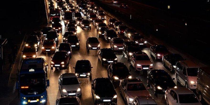 Yüksek Riskli Motorlu Araç Sigortalılarına Düzenleme
