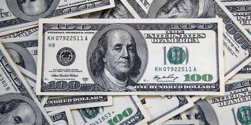Dolar/tl 3'ün Üzerinde İşlem Görüyor