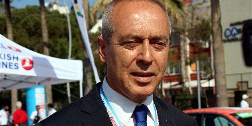 Dünya Federasyonu Türkiye'ye Güveniyoruz Mesajı Vermiştir