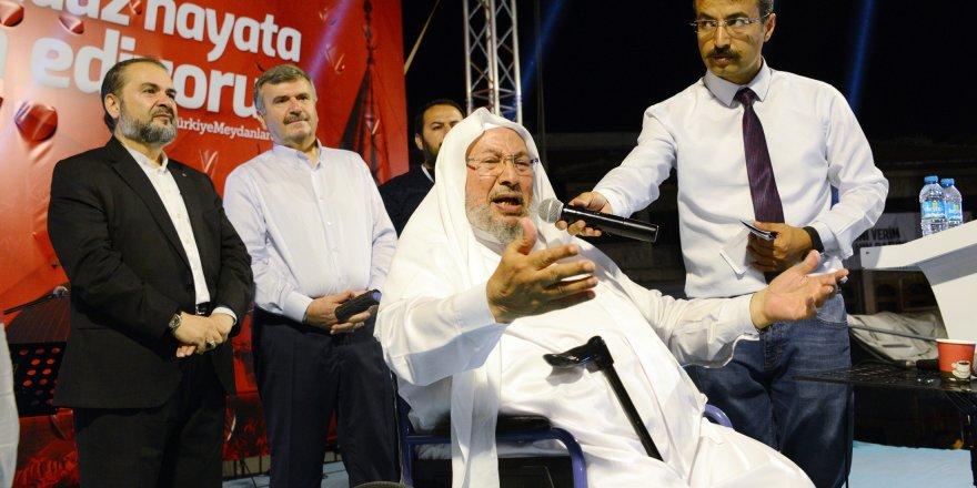 """Karadavi: """"İslam'da birliği Türkiye sağladı"""""""