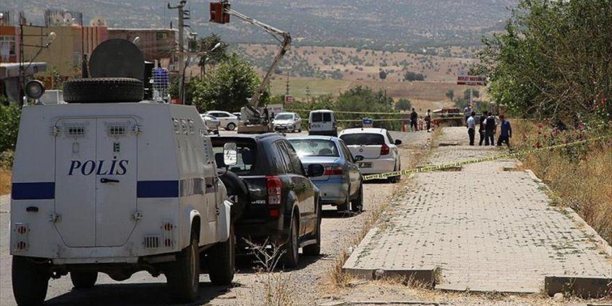 Diyarbakır'da Terör Saldırısı: 3 Polis Yaralı