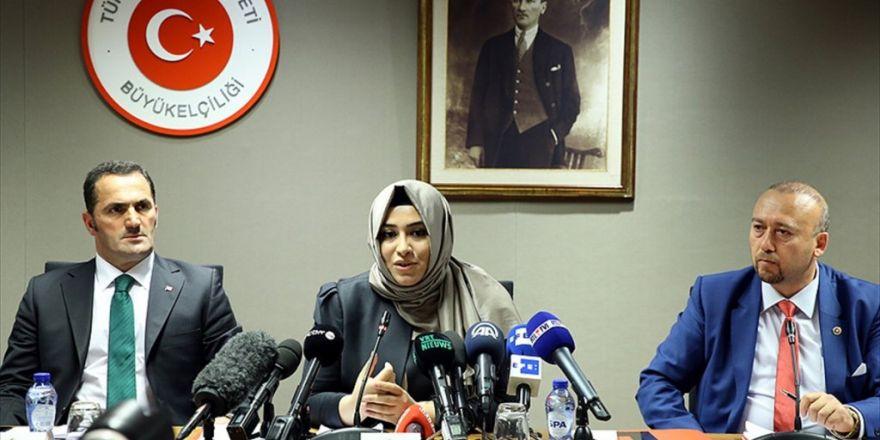 Biz Avrupalı Yetkililerin Türkiye'ye Gelmesini Beklerdik