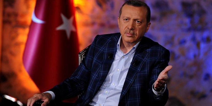 """""""PKK, FETÖ, PYD, DAİŞ ve YPG birbirleriyle örtüşüyor"""""""
